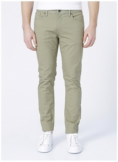 Limon Company Pantolon Haki